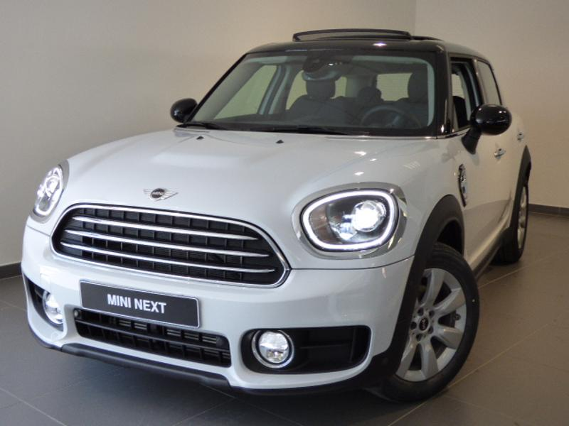 MINI Countryman Cooper 136ch Exquisite